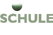 Golfschule Zürich Logo